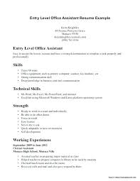 Entry Level Dental Assistant Cover Letters Sample Resume For Dental Assistant Thrifdecorblog Com