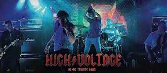 <b>High Voltage</b>: The Nation's Premier <b>AC</b>/<b>DC</b> Tribute Band - Tickets ...