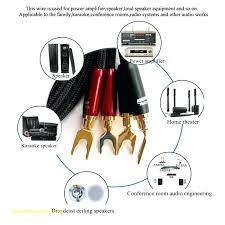 surround sound wire surround sound wiring diagram awesome top level hi speaker wire with u jack