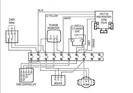 central heating wiring diagrams wiring diagram wiring diagram for boiler system diagrams