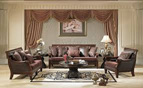 Traditional Living Room Sets Furniture Awesome Traditional Living Room Design With Sofa Cushion