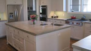 how much do concrete countertops cost angie s list with regard to cement countertop remodel 15