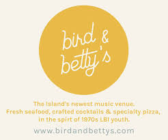 The Skatalites At Bird Bettys Leads Fridays Lbi Area