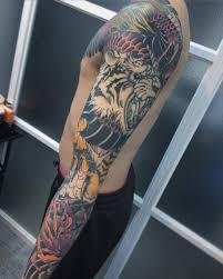 Accessではスタジオまでを写真を使ってご説明しています タトゥー