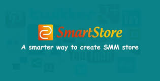 Free Download] SmartStore - SMM Store Script