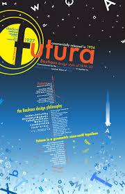 Futura Informational Poster Design On Behance