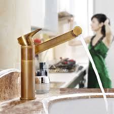 antique brass bathroom faucet. Antique Brass Bathroom Faucet S