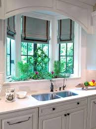 bay window above kitchen sink homehub co throughout windows decorations 15