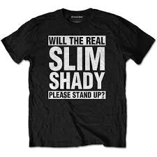 Buy who is <b>slim</b> shady to <b>eminem</b> at affordable price from 3 USD ...