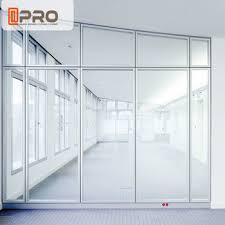 aluminum office partitions. Clear Living Room Glass Partition Design Price Of Aluminum Office Wall Partitions N