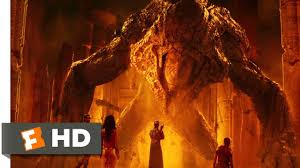 Fantasy, adventure, family 00:57 wrath. Gods Of Egypt 2016 The Riddle Of The Sphinx Scene 7 11 Movieclips Youtube