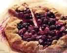 221Пирожки из свежих ягод рецепты