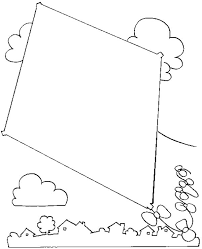 Small Picture Coloring Pages Of Kites Lock Screen Coloring Coloring Pages Of