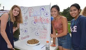 essay about behavior food waste