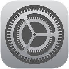Bildergebnis für Einstellungen iOS