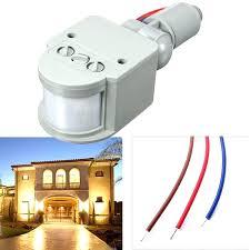 motion sensor light switch home depot fresh outdoor motion detector light switch or new outdoor motion detector home depot outdoor motion sensor light