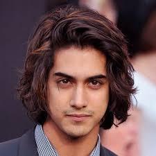 Long Mens Hair Style semi long hairstyles men hairstyles for long hair for mens popular 6719 by wearticles.com