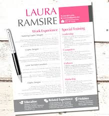 Marketing Resume Template Best Modern Marketing Resume Template Resume Templates 55