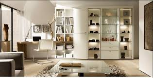 luxury home office. decorative office furniture with luxury home interior design architecture and decor