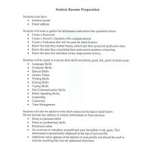 Resume For A Cosmetologist Cosmetology Objective Examples Physic
