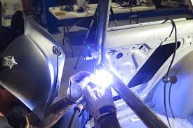 How To Properly Fit And Weld A Rollbar Into Your Classic