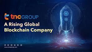 Tnc Design Tnc Group A Rising Global Blockchain Company Tnc It