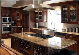 Kitchen Cabinet Wood Choices Kitchen Wooden Pre Assembled Kitchen Cabinets Gallery Assembled