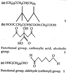 what is structural formula give condensed and bond line structural formulas and identify foe