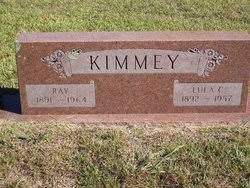 "Courtney ""Lula"" Carpenter Kimmey (1892-1957) - Find A Grave Memorial"