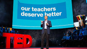 WMHT Talks Education | TED Talks Education Videos