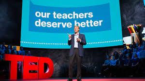 WMHT Talks Education | TED Talks Education Videos
