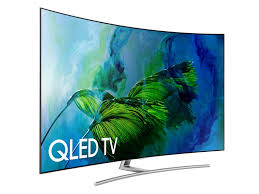 samsung tv cheap. 65\u201d class q8c curved qled 4k tv samsung tv cheap d