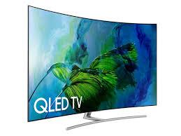 samsung tv 100 inch. 65\u201d class q8c curved qled 4k tv samsung tv 100 inch