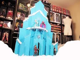 disney frozen bedroom in a box. building elsa\u0027s ice castle/ disney frozen send me mail! chad alan p.o. box 7203 bedroom in a