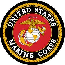 Us Marine Corps Logo Clipart