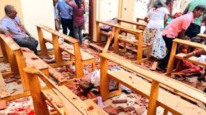 Image result for sri lankan bomb blast