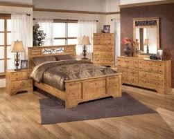 Ashley Coal Creek Bedroom Collection