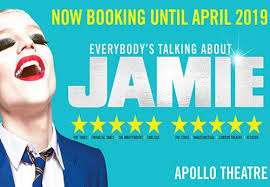 everybody s talking about jamie theatre vouchers show and dinner gift voucher package for two