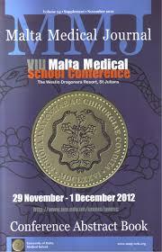 Malta Medical Journal - Journal of the University of Malta Medical ...