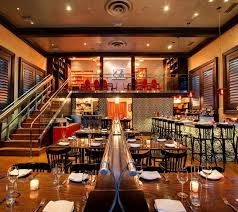 restaurant lighting ideas. Funky Restaurant Decor Ideas With Recessed Lighting And Stair C