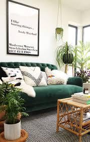 awesome sofa. Exellent Sofa Emerald Green Velvet Sofa Awesome Blanca Att Pynta With Regard To 0  On M