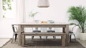 Target Kitchen Table And Chairs Braxton 72 Dining Table Rustic Brown Target