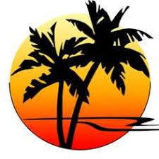 restaurants logo with a palm tree. Fine Tree Palm Tree Drawing Art Trees Decor Logo Beach Logo With Restaurants A T
