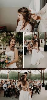 17 modern romantic half up hairstyles for your wedding junebug weddings womenshairstyleslongred womenshairstyleslongover40