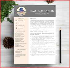 Best Free Resume Fresh Amazing Cv Templates Free resume for a job 54