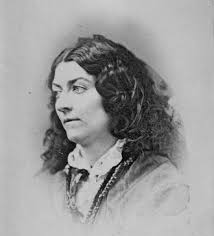 Lola Montez, Eliza Rosanna Gilbert (born 1821) - Biography and Family Tree