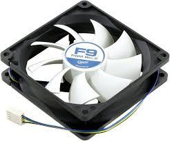 <b>Вентилятор</b> для корпуса <b>Arctic Cooling</b> Arctic <b>F9</b> PWM Rev.2 ...