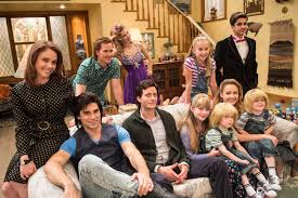 fuller house tv show 2015. Perfect 2015 VIDEO Get Your First Look At Lifetimeu0027s Unauthorized Full House Story  TV  Guide Inside Fuller Tv Show 2015