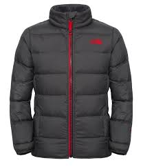 North Face Boys Jacket Size Chart The North Face Boys Andes Down Jacket