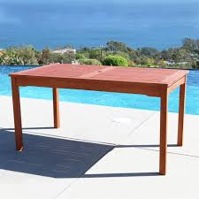 Blue Dot Dining Table Home Tables Blu Dot Skiff Rectangle Outdoor Table Home Outdoor